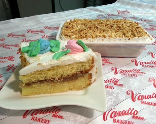 How To Store Sponge Cake Overnight